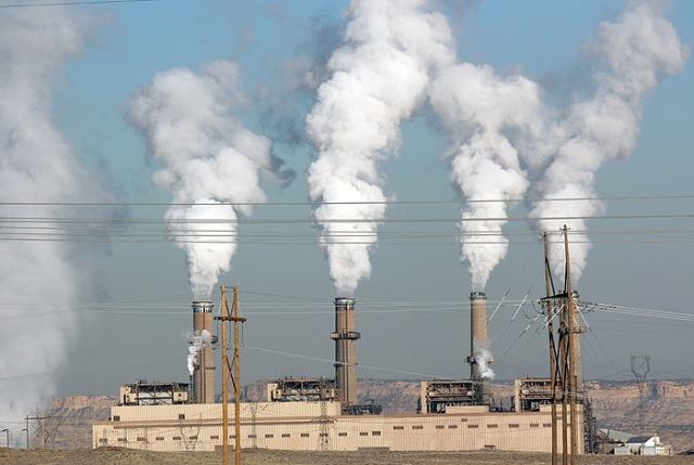 Image: Power plant