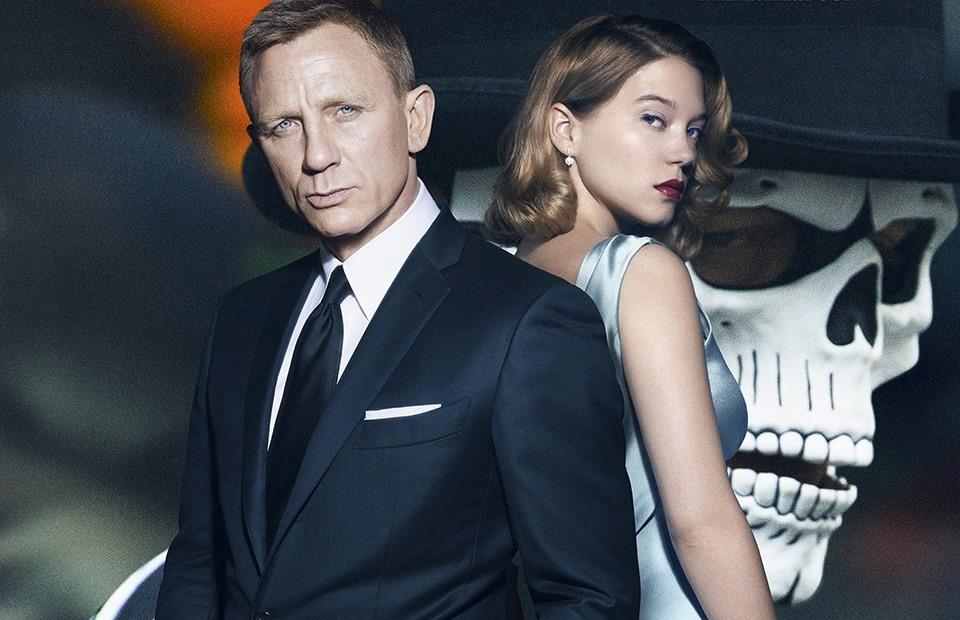 How many martinis? Bond Index tracks 007 | Cosmic Log
