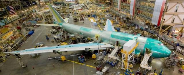 Image: Boeing 747