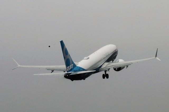 Image: 737 MAX