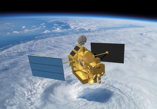 Image: TRMM
