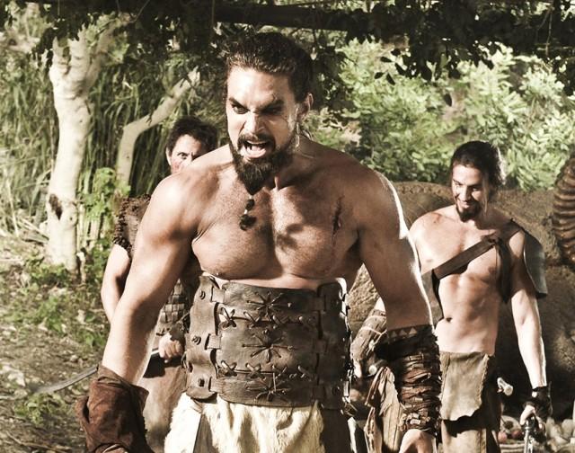 Image: Dothraki