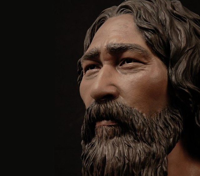Image: Kennewick Man