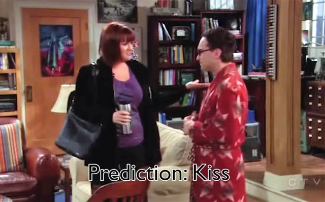 Image: Big Bang Theory