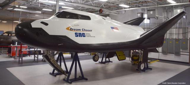Image: Dream Chaser