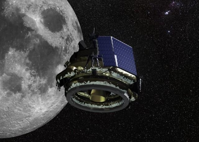 Image: Moon Express lander