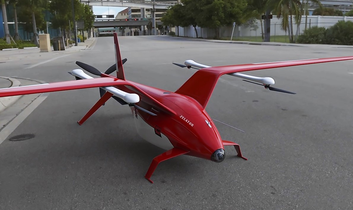 Airbus moves ahead with cargo drone project | Cosmic Log