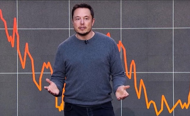 Tesla CEO Elon Musk says the SolarCity merger will lead to increased synergies. (Tesla via YouTube)