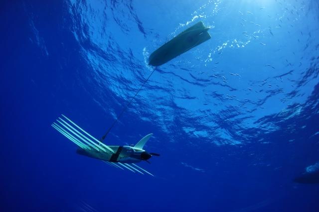 Wave Glider