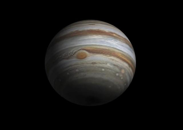 Jupiter video