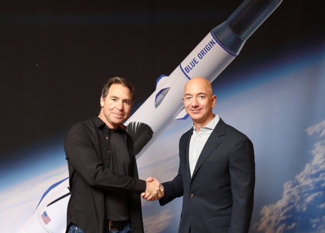 Wyler and Bezos