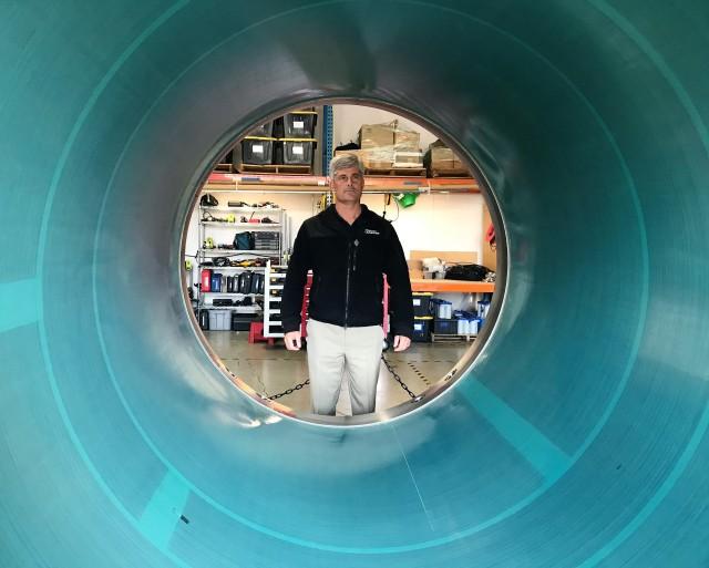 OceanGate CEO Stockton Rush