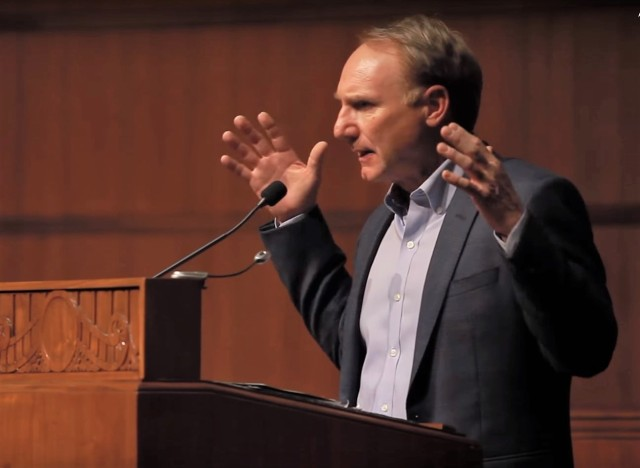 Dan brown s latest thriller will ai replace god cosmic log for Dans brown