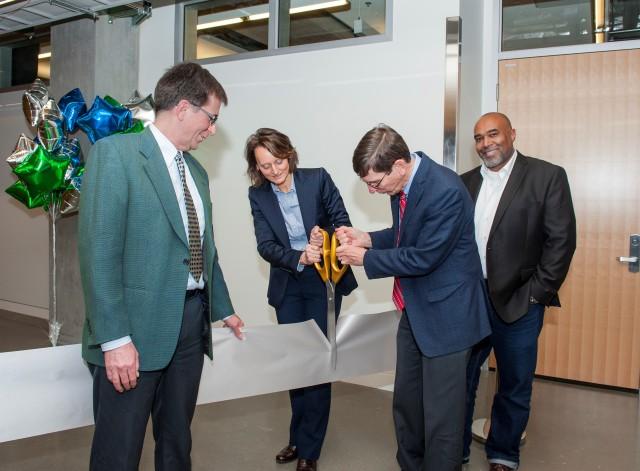 Nano institute opening