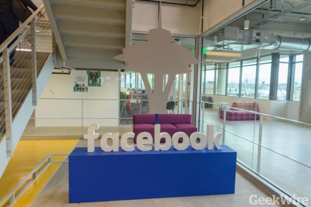 Facebook Seattle