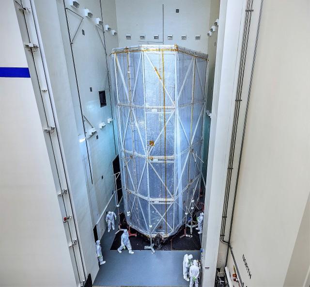 Telescope testing