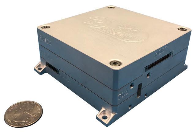 SWIFT-KTX transmitter