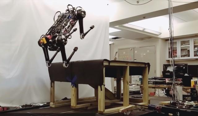 Cheetah 3 robot