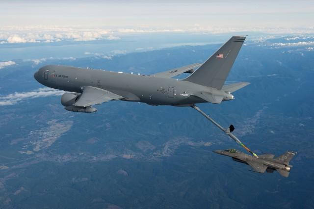 Boeing KC-46 tanker