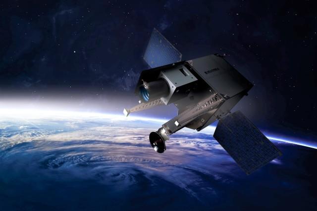 Aquila satellite