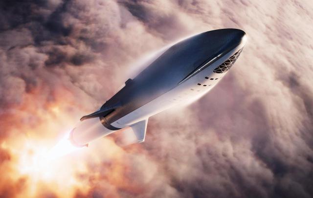 BFR illustration