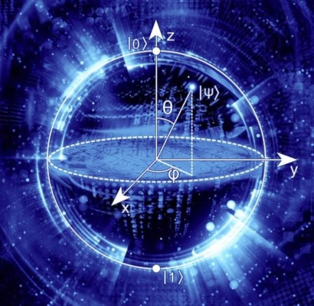 Quantum computing report