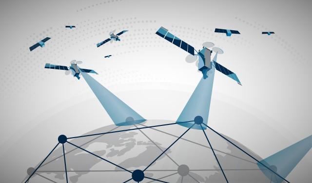 Cloud computing in space
