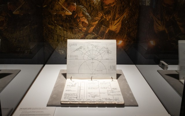 Apollo 11 Lunar Module Timeline Book